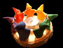 Waldorfkindergarten Sterntaler logo