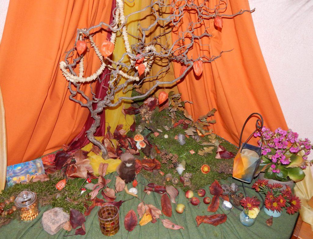 Laternenfest Waldorfkindergarten Sterntaler